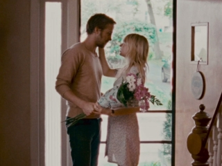 BLUE VALENTINE (GERMAN)