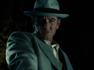 Gangster Squad: Promise (Featurette)