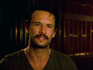 The Last Stand Rodrigo Santoro On What Interested Him In The Film