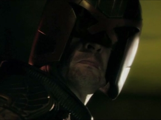 Dredd Clip 6 German