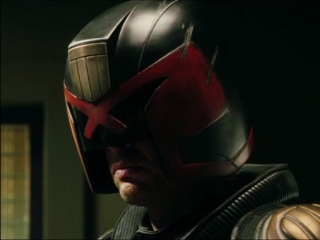 Dredd Clip 5 German