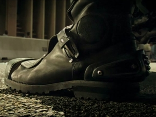 Dredd Clip 1 German