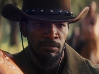 Django Unchained Im Getting Dirty