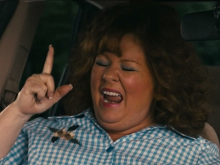 Identity Thief German Trailer 2