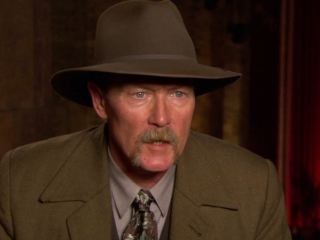 Gangster Squad Robert Patrick On His Character
