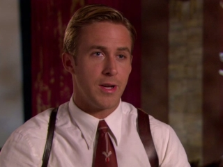 Gangster Squad Ryan Gosling On His Character