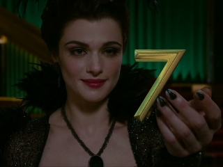 Oz The Great And Powerful Countdown Italian