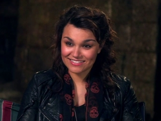 Les Miserables Samantha Barks On Her Character