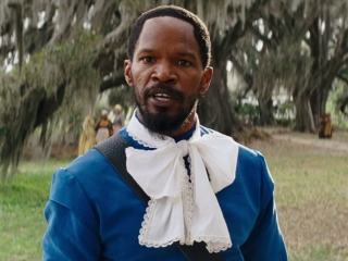 Django Unchained French Subtitled Trailer 8