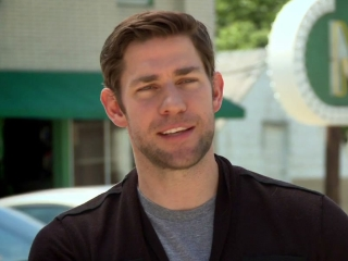 Promised Land John Krasinski