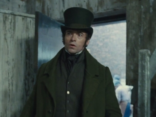 Les Miserables Production Design Featurette