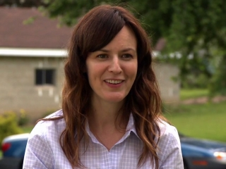 Promised Land Rosemarie Dewitt
