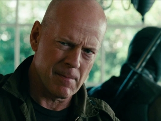 Gi Joe Retaliation 90 Second Spot