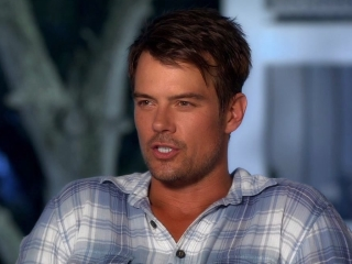 Safe Haven Josh Duhamel On His Character