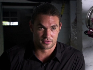 Bullet To The Head Jason Momoa On The Cast And Crew - Bullet to the Head - Flixster Video
