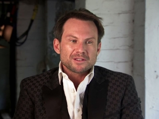Bullet To The Head Christian Slater On His Experience On The Film - Bullet to the Head - Flixster Video
