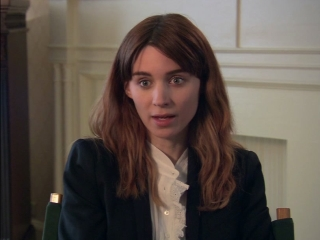 Side Effects Rooney Mara On The Appeal Of The Role
