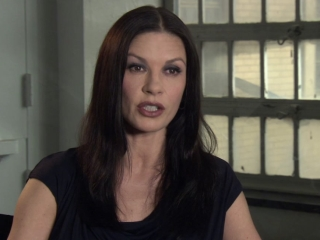 Side Effects Catherine Zeta-jones On Her Character