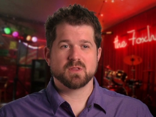 Seth Gordon On How The Concept Came About