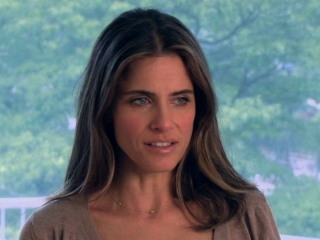 Identity Thief Amanda Peet On Her Reaction To The Script