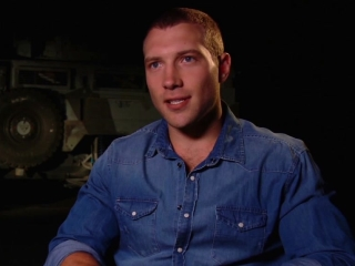 Jai Courtney On The Story