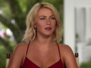 Safe Haven Julianne Hough Featurette