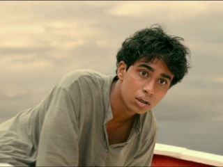 Life Of Pi Uk Trailer 1