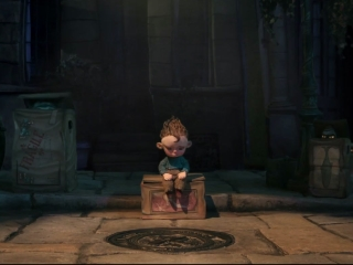 The Boxtrolls (Trailer 1)