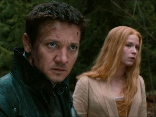 Hansel  Gretel Witch Hunters Russian Vengeance Greenband Trailer - Hansel and Gretel Witch Hunters - Flixster Video