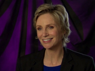 Escape From Planet Earth Jane Lynch On Her Character