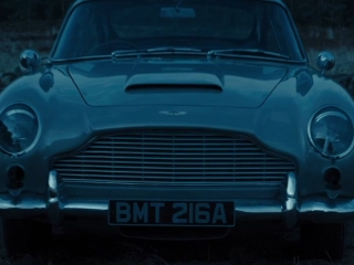 Skyfall Db5 Attack