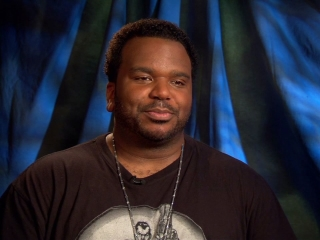 Escape From Planet Earth Craig Robinson On The Characters