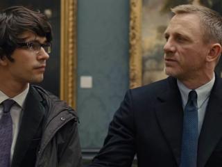 Skyfall: Bond Meets Q