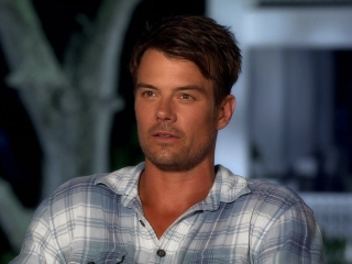 Safe Haven Lasse Halstrom Featurette