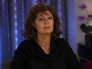 Snitch Susan Sarandon