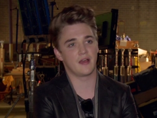 Beautiful Creatures: Kyle Gallner On What Attracted Him To ...