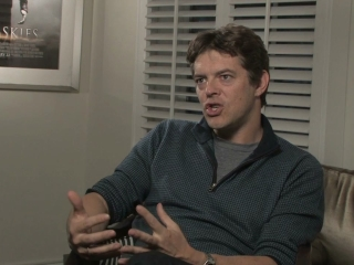 Dark Skies Jason Blum On Family Dramas - Dark Skies - Flixster Video