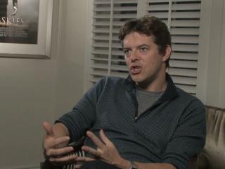 Dark Skies Jason Blum On Family Dramas - Dark Skies - Flixster Video