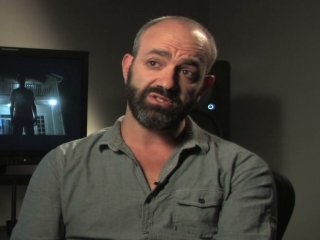 Dark Skies Scott Stewart On Making The Film Fantastic - Dark Skies - Flixster Video
