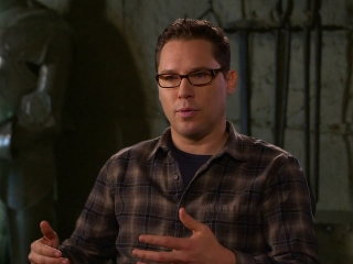 Jack The Giant Slayer Bryan Singer On Using Sumi-cam