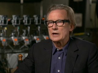 Jack The Giant Slayer Bill Nighy On Playing The Role Of A Giant