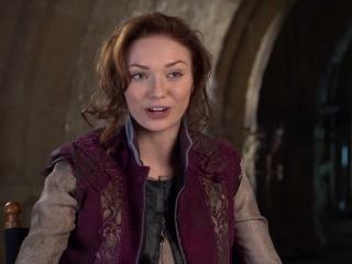 Jack The Giant Slayer Eleanor Tomlinson On The Adaptation Of The Story