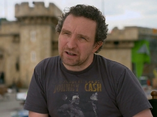 Jack The Giant Slayer Eddie Marsan On His Character