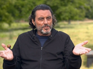 Jack The Giant Slayer Ian Mcshane On Giants In The Film