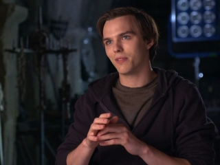 Jack The Giant Slayer Nicholas Hoult On His Character