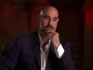 Jack The Giant Slayer Stanley Tucci On His Character