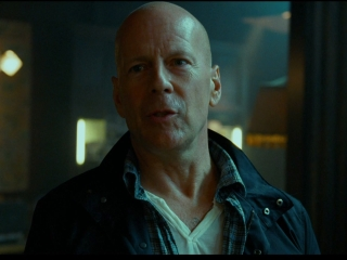 A Good Day To Die Hard German Trailer 1