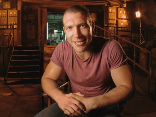 Jai Courtney Featurette