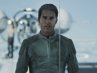 Oblivion Uk Trailer 3 - Oblivion - Flixster Video
