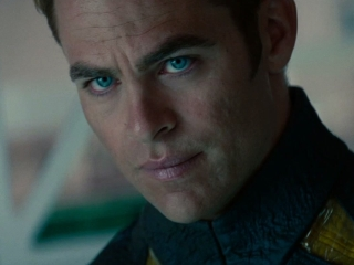 Star Trek Into Darkness First Look Featurette Uk